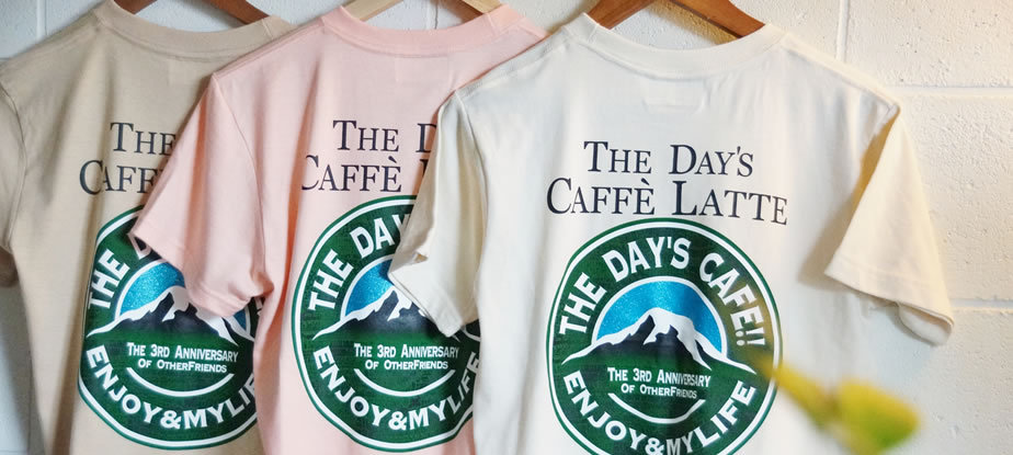 The Day's Cafe!! (ザ デイズ カフェ!!)